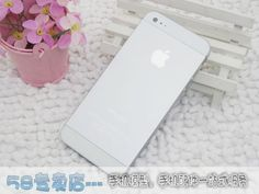iPhone 5 model from Taobao