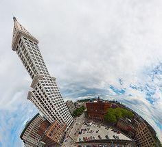 Smith Tower by BetterLeadershipBlog.com, via Flickr