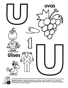 Libro trompito (1) Alphabet Worksheets, Syllable, Lany, Phonics, Kindergarten, Spanish, Activities, Teaching, Education
