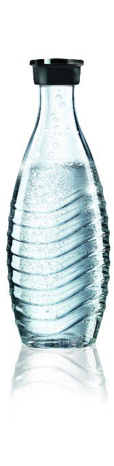SodaStream 1047200490 ricarica per gasatore: Amazon.it: Casa e cucina Water Packaging, Serveware, Carafe, Glass Vase, Water Bottles, Penguin, Plastic, Amazon, Fit