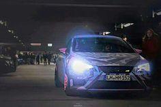 Seat Leon Cupra 5F