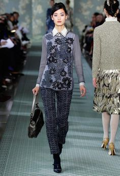 b1c26a9b36 Work Looks, Christopher Kane, Trina Turk, City Chic, Couture Fashion,  Latest Trends, Tory Burch, Peplum Dress, What To Wear