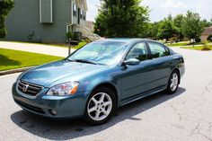 2002 Nissan Altima Review: Specs, Price U0026 Pictures   Http://whatmycarworth