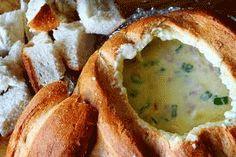 Cob loaf :D