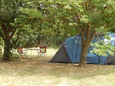 camping du Mas Cauvy
