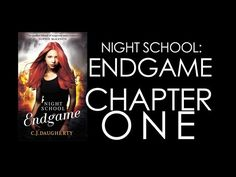 Night School Endgame: Chapter One - YouTube