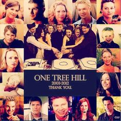 """""""We might not want to be the biggest show, or we might not ever become the biggest show. But we will always become somebody's favorite show."""" -Mark Schwahn, thank you for 10 years of truly life changing television."""