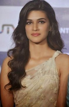 Kriti Sanon is a beautiful model turned bollywood actress was born on 27 July 1990 in New Delhi, India. She did her schooling from Delhi Public School, R.K Puram and completed Bachelor of Technology in Electronics, from Jaypee Institute of Information Technology, Noida. She started her movie career from a Telugu movie titled 'Nenokkadine' and debut in Bollywood with Sajid Nadiadwala upcoming movie Heropanti opposite superstar Jackie Shroff son Tiger Shroff.