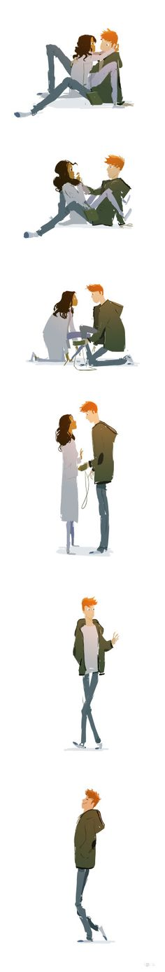 Pascal Campion - That one time…