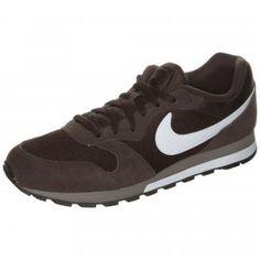 Nike Sportswear MD Runner 2 Sneaker braun weiß   Sneaker bei OUTFITTER