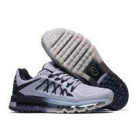 best loved ef2f5 75fb5 How to get an excellent Nike shoes - Cheap Nike Air Max 2015 Sale - Air Max  2015 Men Cheap - Nike Air Max 2015 Gray Black Men