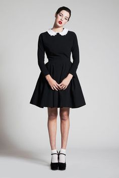 {L'ECOLE DES FEMMES} This brand do unbelievably sexy yet understated clothing! Love it