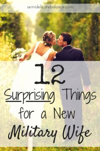 12 Most Surprising Things for new wives! Good for future wives I know