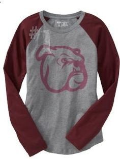 Mississippi State! Wish they still had it in my size:(