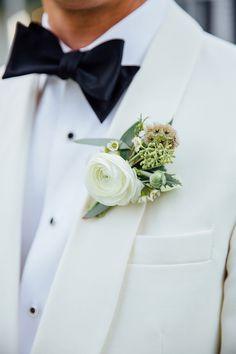 Glint Events | Tuckahoe Plantation | Richmond, VA | Wedding