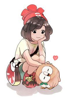 Pokemon SM: Trainer                                                                                                                                                                                 More