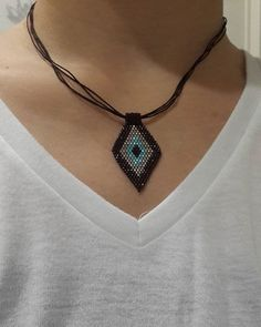 #miyuki #peyote #miyukikolye #kolye #takı #aksesuar #handmade #hediye #elyapımı