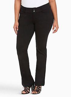 666770a8447f9 Lauren Ralph Lauren Plus Premier Straight Cropped Jeans