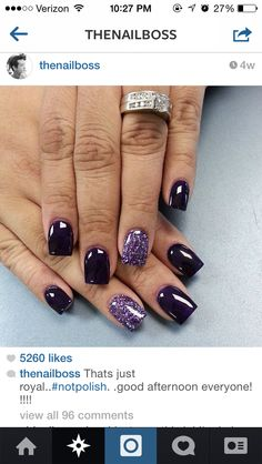 THENAILBOSS - Instagram