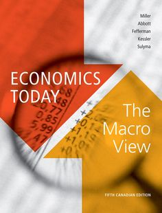 Solution manual for Macroeconomics A Contemporary Introduction  th     Course Hero