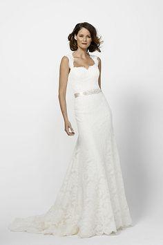 Watters Brides Greta Gown at Vesa Dresses 973 798 2562 www.VesaDresses.com