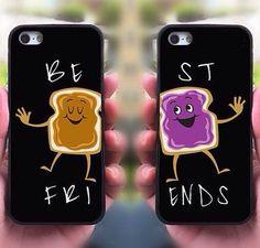 Best friends case