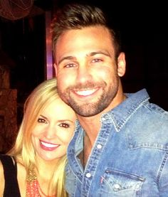 Emily Maynard and Tyler Johnson!!!