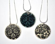 New pendants coming soon...