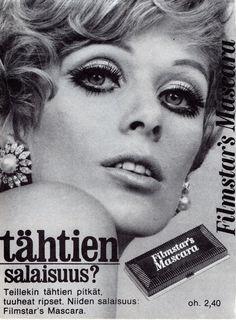 Filmstar's Mascara (1969)