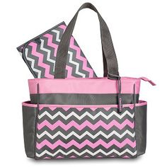 Looking for a cheap girl #diaperbag ? Here is a lovely option for you. #baby #kids