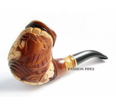 Fashion Tobacco Pipe-Pipes Smoking Pipe-Pipes by FashionPipes