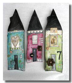 Daphne's Cottage - http://www.daphnescottage.com -
