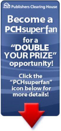 (9) PCH Publishers Clearing House