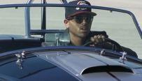Chris Brown et sa Casquette New Era