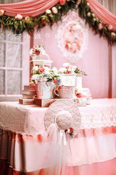 何小姐的婚礼家-瑞河酒店 粉粉少女心-真实婚礼案例-何小姐的婚礼家作品-喜结网