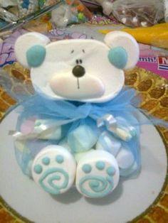 f2e1e62fe77da0a54289913ff553bc87.jpg 720×960 pixeles Marshmellow Treats, Marshmallow Pops, Candy Pop, Candy Party, Baby Shower Treats, Baby Boy Shower, Owl Cupcakes, Cupcake Cookies, Cricut Cake