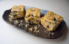Buttermilk Blueberry Cake