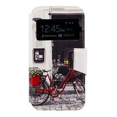 Custodia LG K4 Ref. 197298 PU Bicicletta Rossa ONE 2,43 € Se sei un appassionato d'informatica ed elettronica, ti piace stare al passo con la più recente tecnologia senza lasciarti sfuggire nessun dettaglio, acquista Custodia LG K4 Ref. 197298 PU Bicicletta Rossaal miglior prezzo.