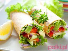 zdrowe kanapki na śniadanie - Szukaj w Google