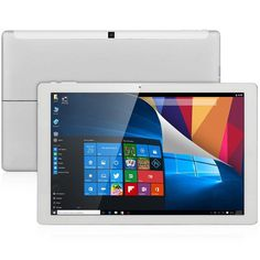 12.2 inch IPS Cube iwork12 Dual Boot Tablet PC Windows10 + Android5.1 4GB / 64GB #Cube