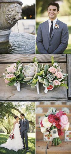 Ojai Valley Inn & Spa Wedding from Braedon Photography