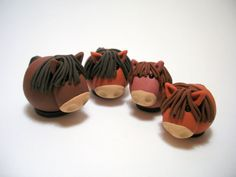 horse crafts | Horses and Wee Horses (b.20 November 2009)