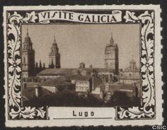 Lugo : [Viñeta con vista superior de las torres de la Catedral de Santa María de Lugo] / [fotógrafo, Luis Casado Fernández]. http://aleph.csic.es/F?func=find-c&ccl_term=SYS%3D001528634&local_base=MAD01