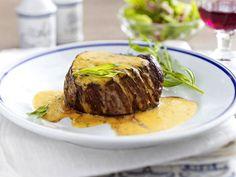 Steak - Rezepte für alle Fälle - filetsteak-paris