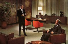 Steelcase Ad
