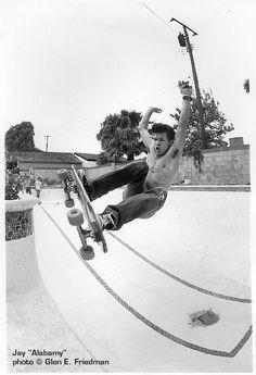 Glen E. Friedman photo