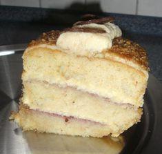 Rezept: Frankfurter ( Kranz ) mal anders Bild Nr. 405