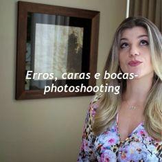 Hahaha vem rir um pouco com os bastidores dos dias de fotos! Vem! www.sabrinadalmolin.com