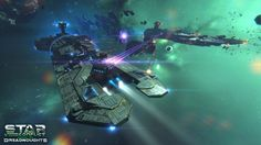 Star Conflict is a dynamic MMO action game that puts you at the helm of a space ship to fight in the star fleet's massive battles!  The galaxy is divided between the militant star empires and independent mercenary groups. In a remote corner of the galaxy – Sector 1337, the area of the dead – a world has been left behind. Here, the ruins of a great civilization of Aliens have recently been discovered.   bB3k05hJB