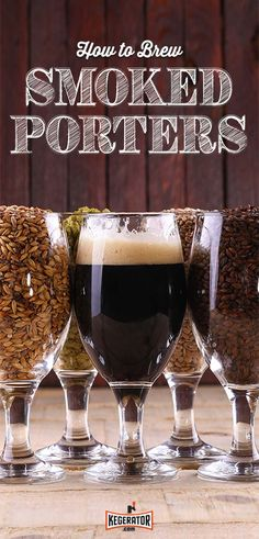 How to Brew a Smoked Porter (With All-Grain Recipe)